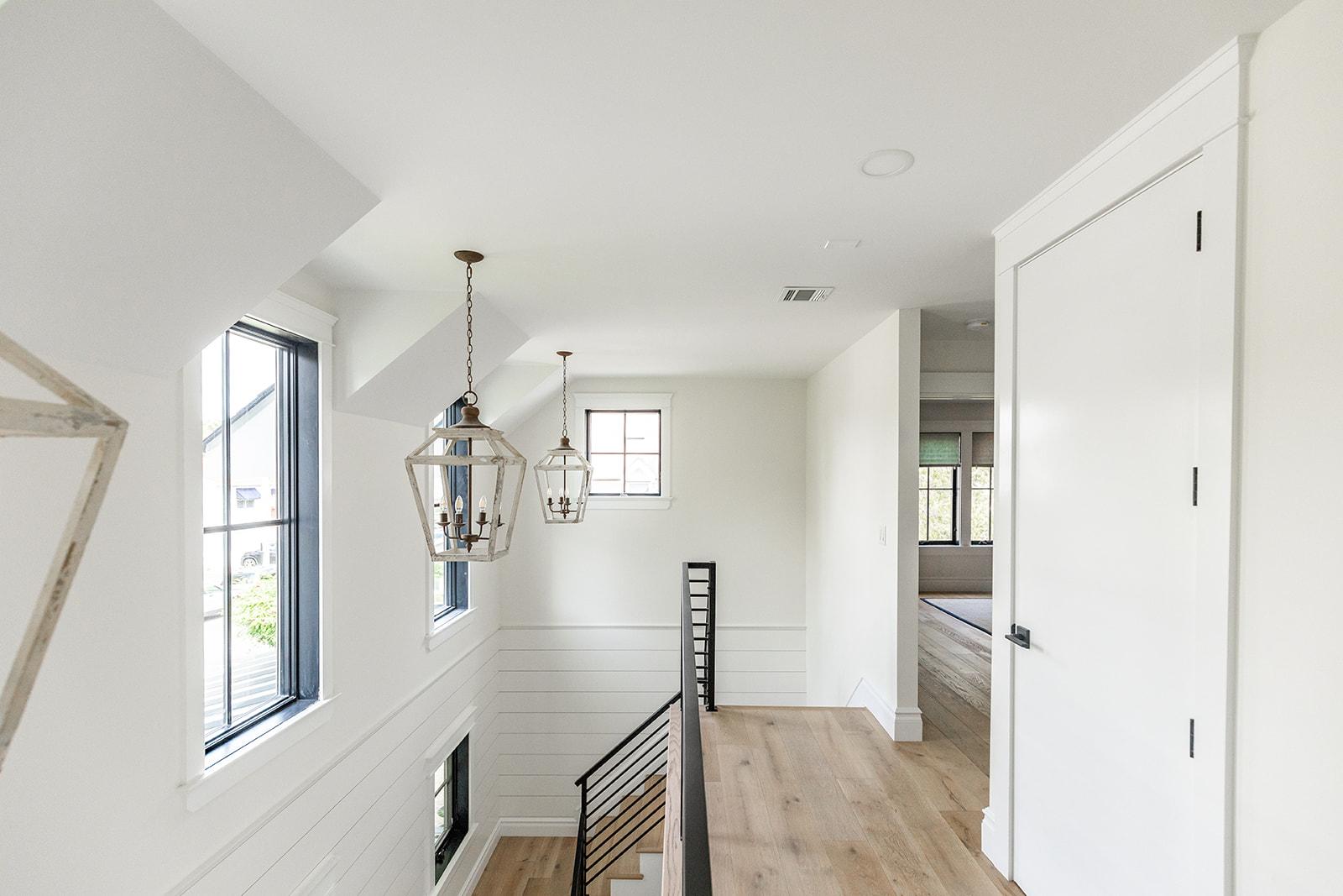 McHugh Architecture Modern Farmhouse